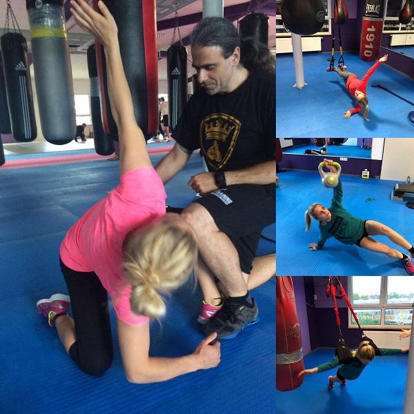 Functional Training1