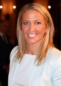 Nikki Adler Verleihung